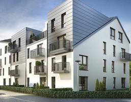 Mieszkanie w inwestycji Zielona Laguna Osiedle - Etap II, Gdynia, 113 m²