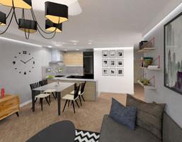 Mieszkanie w inwestycji BIAŁOSTOCKA 51-53, Wrocław, 76 m²