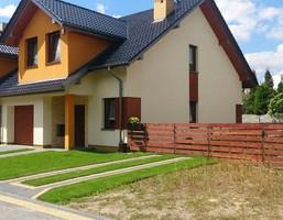 Dom w inwestycji DOMY W ZABUDOWIE BLIŹNIACZEJ PRZY UL...., Czeladź, 151 m²
