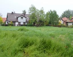Działka na sprzedaż, Józefosław, 1172 m²