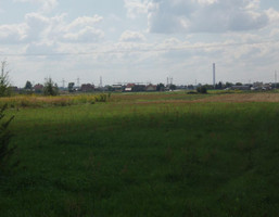 Działka na sprzedaż, Borzęcin Duży, 1000 m²
