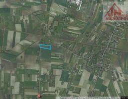 Działka na sprzedaż, Żaby, 3086 m²