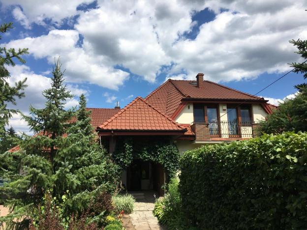 Dom na sprzedaż, Zalesie Dolne Wiejska, 475 m² | Morizon.pl | 9173