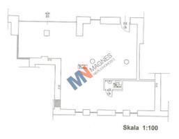 Lokal gastronomiczny do wynajęcia, Warszawa Śródmieście, 50 m²