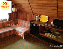 Dom na sprzedaż, Zielona Góra, 45 m²