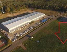 Działka na sprzedaż, Łozienica, 58386 m²