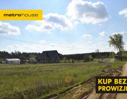 Działka na sprzedaż, Zabagno, 1403 m²