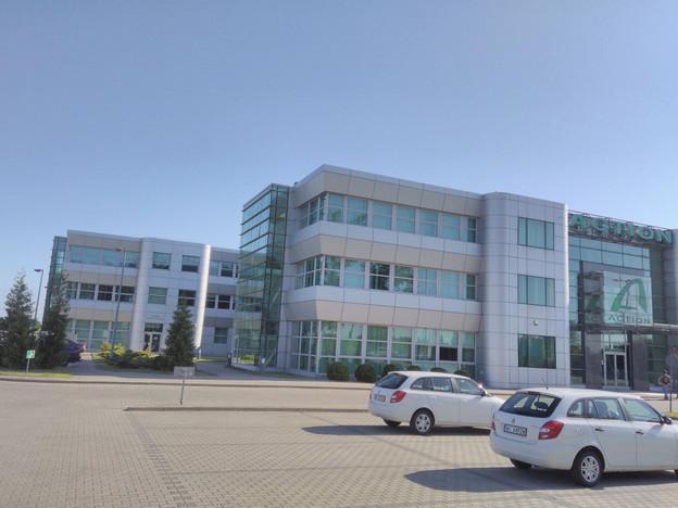 Biuro do wynajęcia, Zamienie Dawidowska, 570 m² | Morizon.pl | 2679