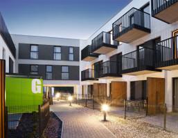 Mieszkanie w inwestycji Osiedle Bajkowe, Poznań, 60 m²