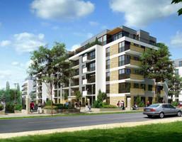 Mieszkanie w inwestycji MARATON GARDENS, Poznań, 38 m²