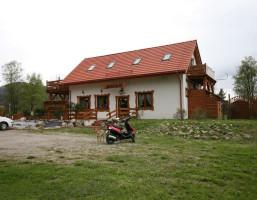 Hotel, pensjonat na sprzedaż, Miłków Szkolna, 314 m²