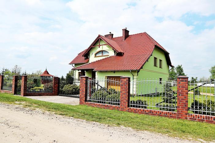 Dom na sprzedaż, Wolsztyn, 230 m² | Morizon.pl | 6955