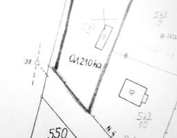 Działka na sprzedaż, Malczyce, 1210 m²