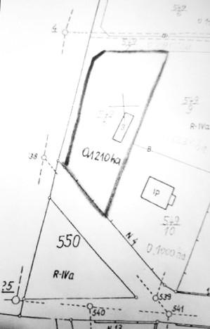 Działka na sprzedaż, Malczyce, 1210 m² | Morizon.pl | 2893