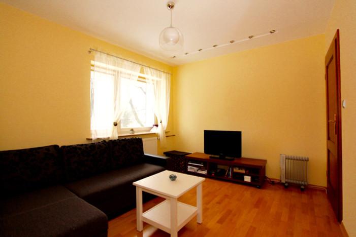 Mieszkanie na sprzedaż, Warszawa Muranów, 42 m² | Morizon.pl | 6432
