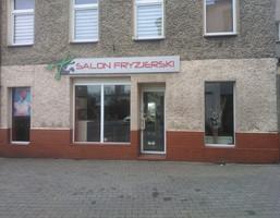Lokal użytkowy na sprzedaż, Kluczbork Piłsudskieg, 55 m²