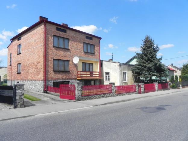 Dom na sprzedaż, Wieluń, 180 m² | Morizon.pl | 4886