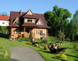 Dom na sprzedaż, Rymanów, 124 m²