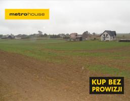 Działka na sprzedaż, Sampława, 1500 m²