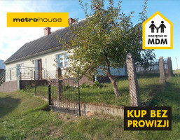 Dom na sprzedaż, Tereszewo, 80 m²