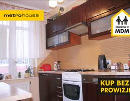 Mieszkanie na sprzedaż, Ostróda Jaracza, 57 m²