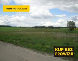 Działka na sprzedaż, Wola Kamieńska, 4336 m²