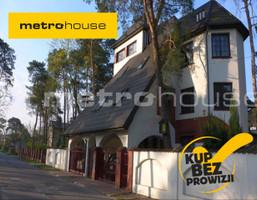 Dom na sprzedaż, Józefów, 379 m²