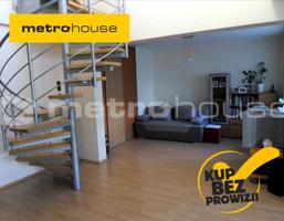 Mieszkanie na sprzedaż, Warszawa Stary Rembertów, 86 m²