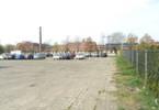 Działka na sprzedaż, Łódź Widzew, 3122 m²