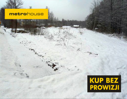 Działka na sprzedaż, Sługocice, 1410 m²