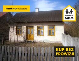 Dom na sprzedaż, Królowa Wola, 55 m²