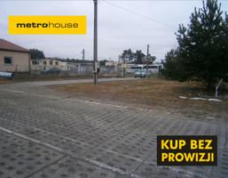 Działka na sprzedaż, Bełchatów, 4483 m²