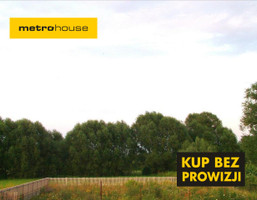 Działka na sprzedaż, Brześce, 4100 m²