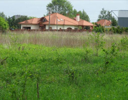 Działka na sprzedaż, Warszawa Kępa Zawadowska, 800 m²