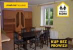 Mieszkanie na sprzedaż, Ostróda Gizewiusza, 55 m²