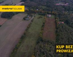 Działka na sprzedaż, Wysoka Wieś, 5502 m²