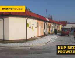 Lokal użytkowy na sprzedaż, Olsztynek, 48 m²