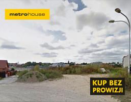 Działka na sprzedaż, Lublin Ponikwoda, 1067 m²