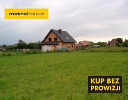 Działka na sprzedaż, Wola Burzecka, 1000 m²