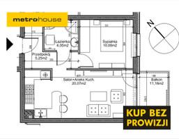 Mieszkanie na sprzedaż, Łęczna Jawoszka, 39 m²