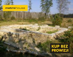 Działka na sprzedaż, Orchówek, 1290 m²