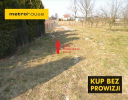 Działka na sprzedaż, Gręzów, 1730 m²