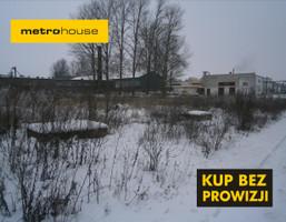Działka na sprzedaż, Łasin, 3649 m²