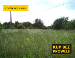 Działka na sprzedaż, Krępsko, 1221 m²