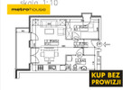 Mieszkanie na sprzedaż, Siedlce Spokojna, 40 m²