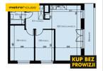 Mieszkanie na sprzedaż, Rzeszów Tysiąclecia, 58 m²