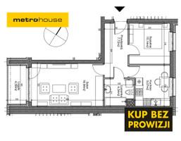 Mieszkanie na sprzedaż, Łęczna Jawoszka, 50 m²