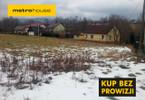 Działka na sprzedaż, Łodygowice, 976 m²