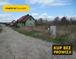 Działka na sprzedaż, Dołuje, 870 m²