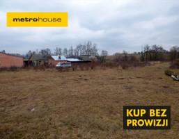 Działka na sprzedaż, Przesmyki, 4500 m²